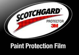 3m Car Paint Protection