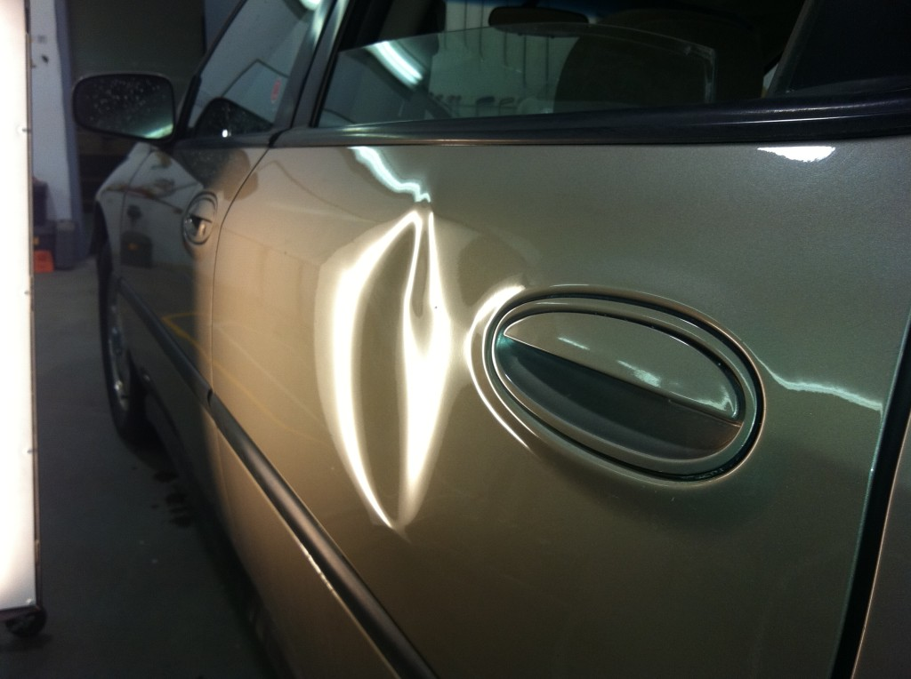 Windshield Repair Cost >> Paintless Dent Removal | PDR Hail Damage Repair | Canadian Dent