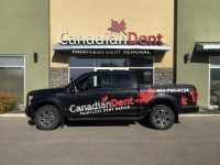 Canadian Dent Airdrie